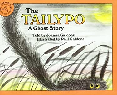 Tailypo : A Ghost Story