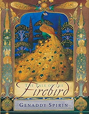The Tale of the Firebird 9780399235849