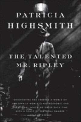 The Talented Mr. Ripley 9780393332148