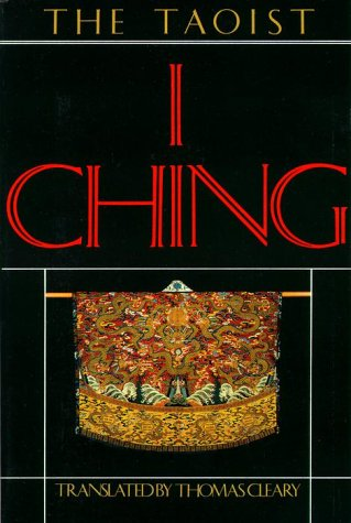 The Taoist I Ching 9780394743875