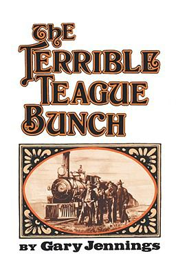 The Terrible Teague Bunch 9780393335910