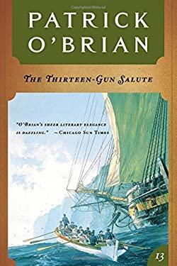 The Thirteen Gun Salute 9780393309072