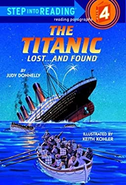 The Titanic: Lost and Found 9780394886695
