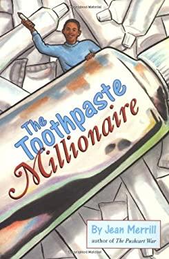 Toothpaste Millionaire book