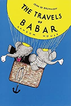 The Travels of Babar 9780394805764
