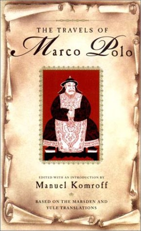 The Travels of Marco Polo 9780393979688