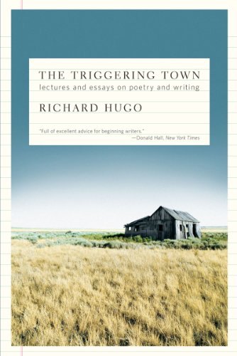 The Triggering Town: Lectures and Essays on Poetry and Writing 9780393338720