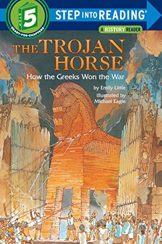 The Trojan Horse: How the Greeks Won the War 9780394896748