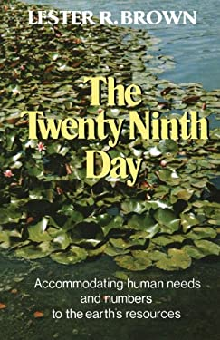 The Twenty Ninth Day 9780393056730