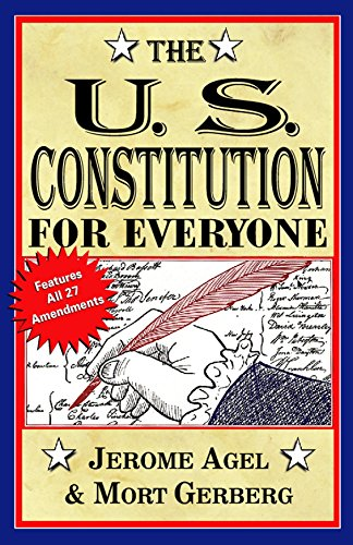 The U.S.Constitution for Everyone 9780399513053