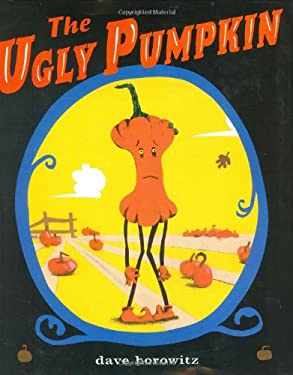 The Ugly Pumpkin 9780399242670