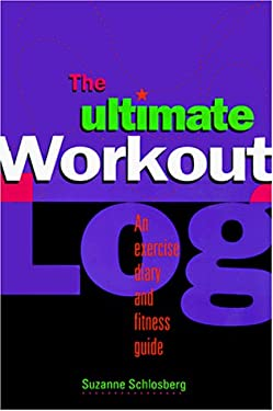 The Ultimate Workout Log 9780395665992
