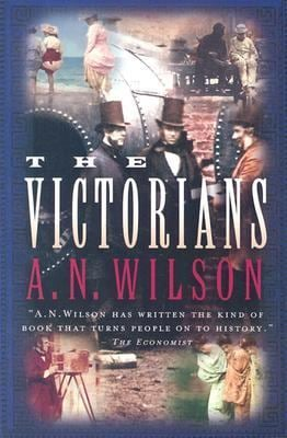 The Victorians 9780393325430