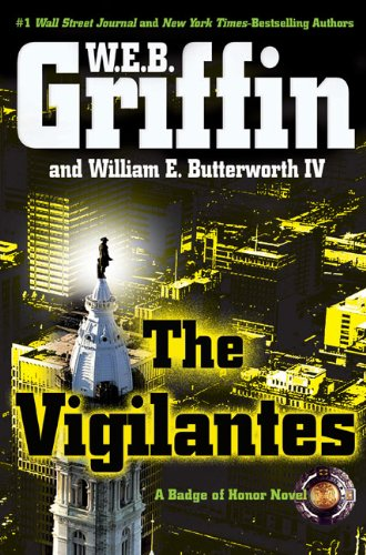 The Vigilantes 9780399156632