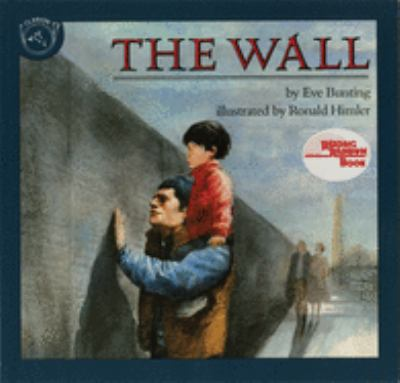 The Wall 9780395629772