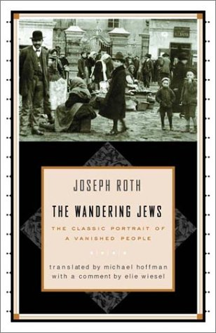 The Wandering Jews 9780393322705