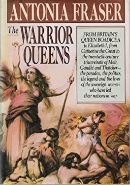 The Warrior Queens 9780394549392