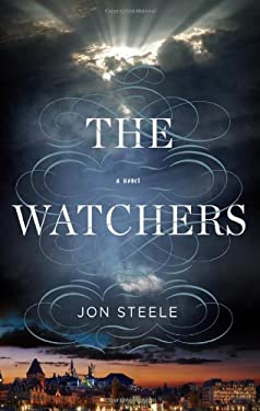 The Watchers 9780399158742
