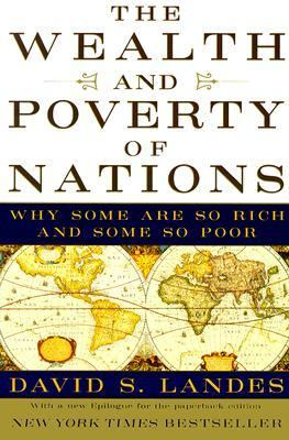 The Wealth and Poverty of Nations: Why Some Are So Rich and Some So Poor 9780393318883
