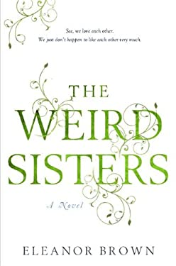 The Weird Sisters 9780399157226