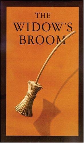 The Widow's Broom 9780395640517