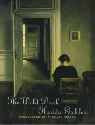 The Wild Duck and Hedda Gabler 9780393314496