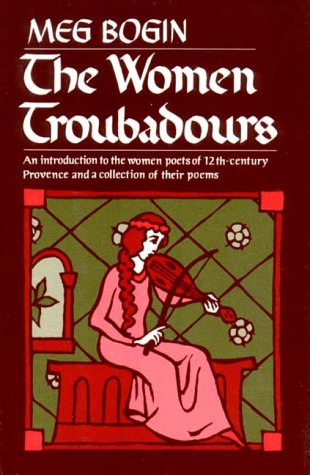 The Women Troubadours 9780393009651