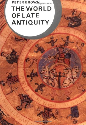 The World of Late Antiquity 9780393958034