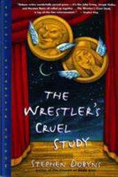 The Wrestler's Cruel Study 1199348