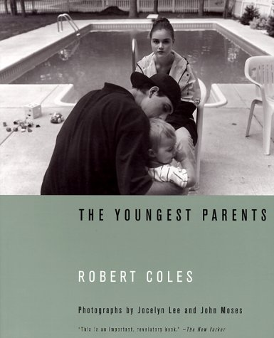 The Youngest Parents: Teenage Pregnancy as It Shapes Lives 9780393319965