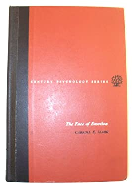 The face of emotion (Century psychology series)