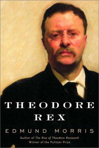 Theodore Rex 9780394555096