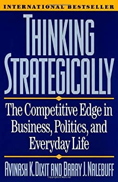 Thinking Strategically 9780393310351