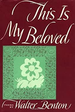 This Is My Beloved 9780394404585