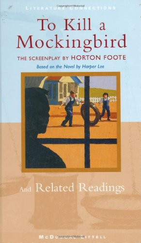 To Kill a Mockingbird: And Related Readings 9780395796788