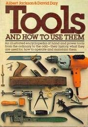 Tools & How Use Them