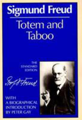 Totem and Taboo 9780393001433