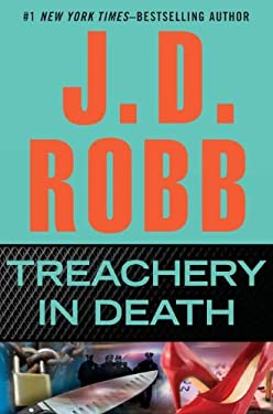 Treachery in Death 9780399157035