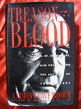 Treason in the Blood
