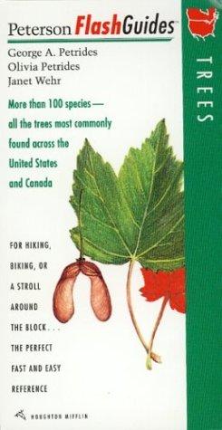 Trees 9780395829981