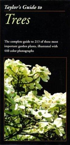 Trees Pa 9780395467831