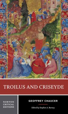 Troilus and Criseyde 9780393927559