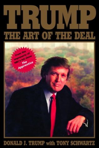 Trump: The Art of the Deal 9780394555287
