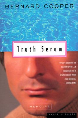 Truth Serum 9780395859940