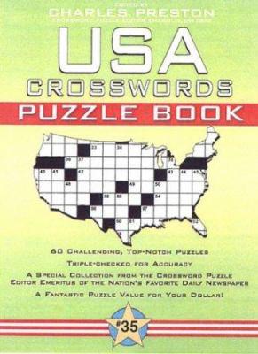 USA Crosswords #35