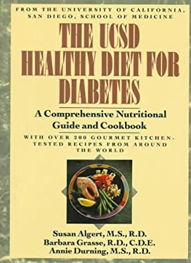 Ucsd Diet Diabetes Pa 9780395572252