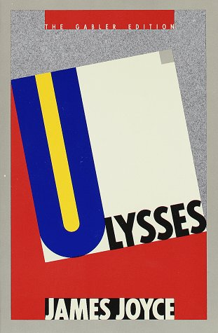 Ulysses (Gabler Edition) 9780394743127