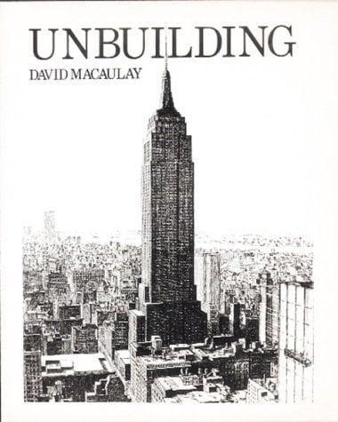 Unbuilding 9780395454251