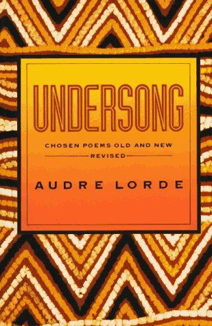 Undersong: Chosen Poems Old and New 9780393309751