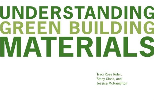 Understanding Green Building Materials 9780393733174
